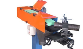 Pipe Notcher (UL-150)